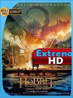 El Hobbit: La batalla de los Cinco Ejércitos 2014 HD [1080p] Latino [Mega] dizonHD
