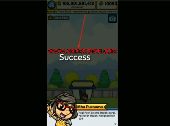 Free Download Nasi Goreng Mod Apk v2.5.0.1 (Unlimited Coins/Money) Android Terbaru Full Latest Version 2018