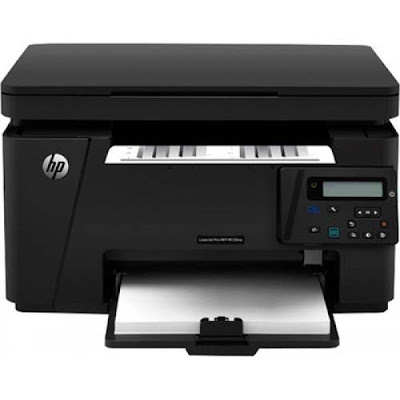 LaserJet Pro MFP M126NW Driver Download