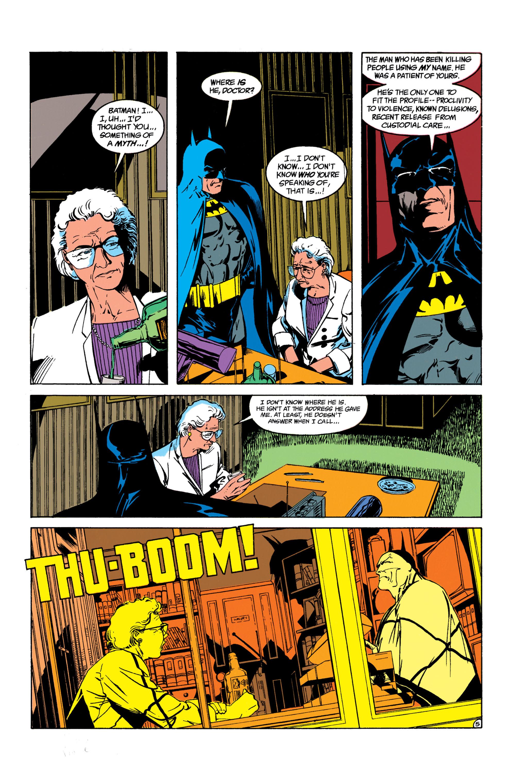 Detective Comics (1937) 624 Page 5