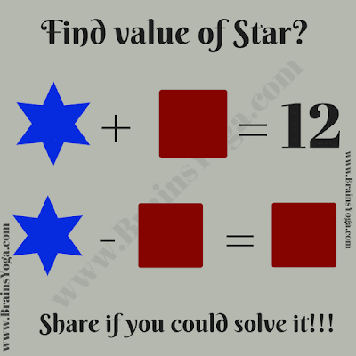 Mathematical Easy Picture Puzzle for Kids