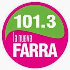 Radio Farra 101.3 FM en VIVO