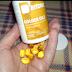 Golden Oils -suplimente din alge cu omega 3 si vitamina E - recenzie de produs
