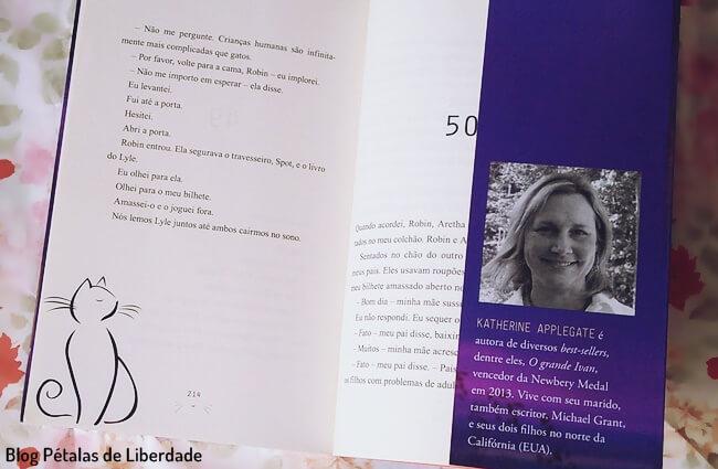Resenha, livro, Crenshaw, Katherine-Applegate, Plataforma-21, bog-literario-petalas-de-liberdade, capa, trecho, miolo