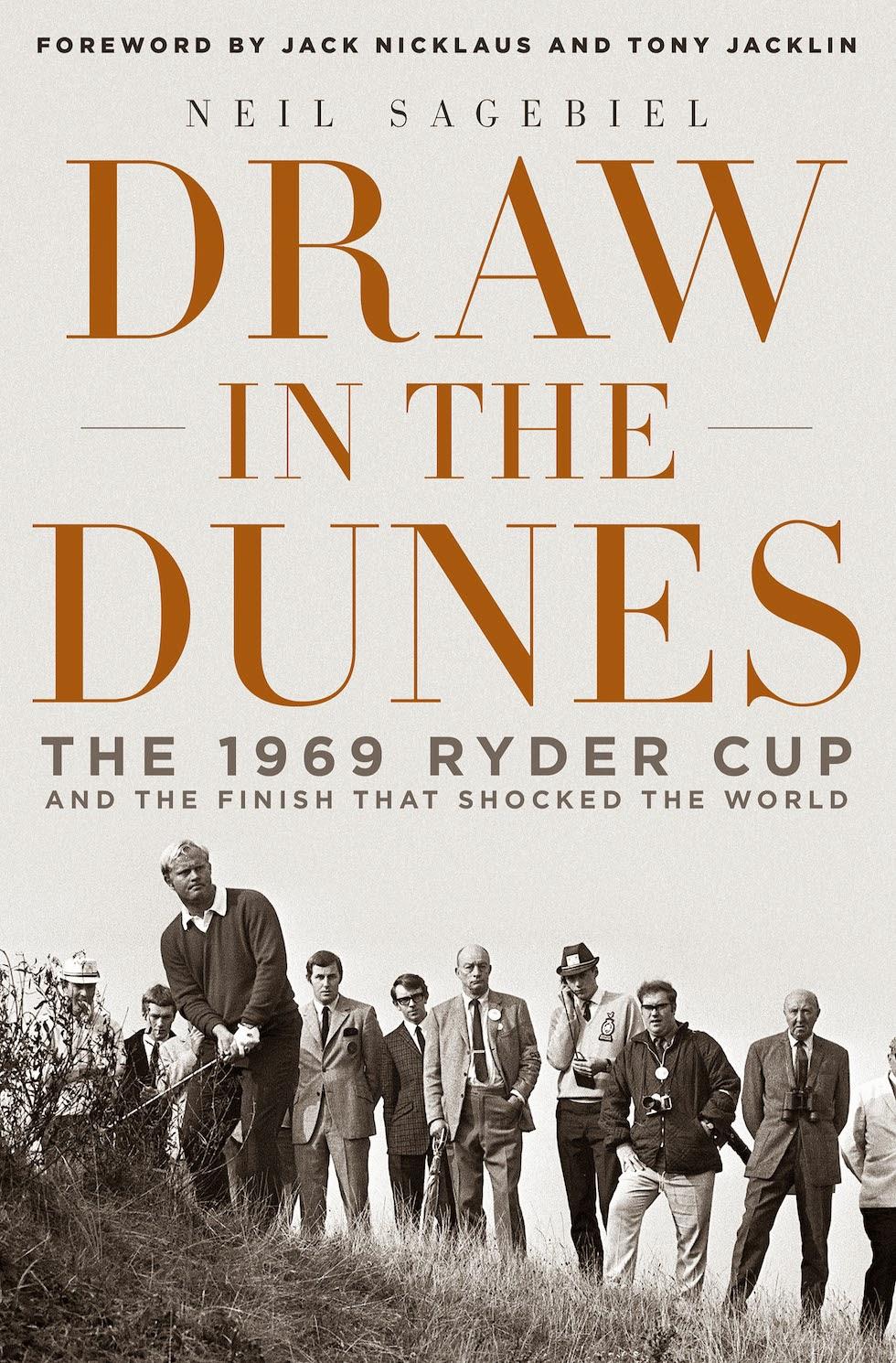 Ryder Cup Tie