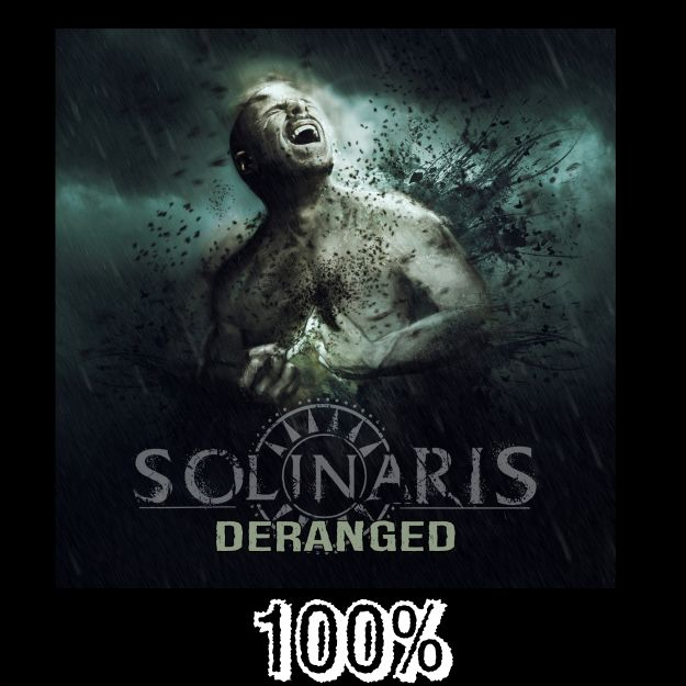 Reviews: Solinaris – Deranged