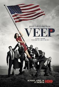 Veep Poster