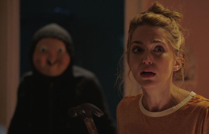 """Morra e repita no primeiro trailer do terror """"A Morte te Dá Parabéns"""""""