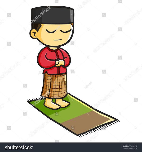 Sholat Dan Asyiknya Ajaran Islam 1