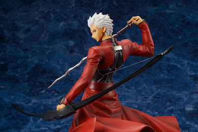 """Fate/Stay Night [Unlimited Blade Works]""Archer"
