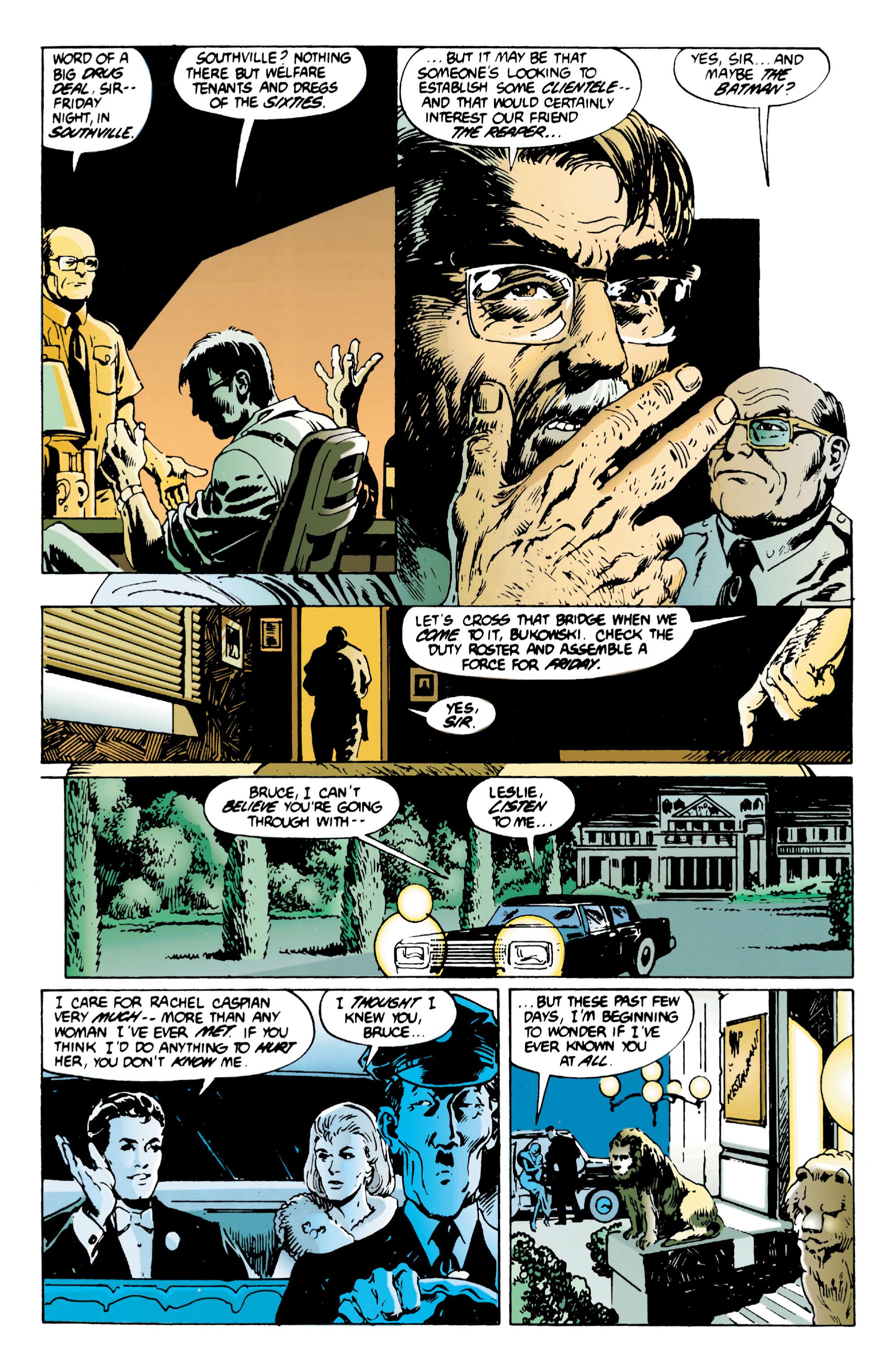 Detective Comics (1937) 577 Page 10