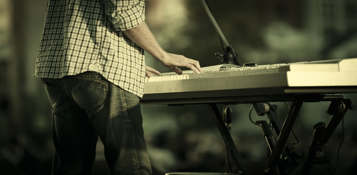 No Credit Check Payment Plans on Keyboard Instruments