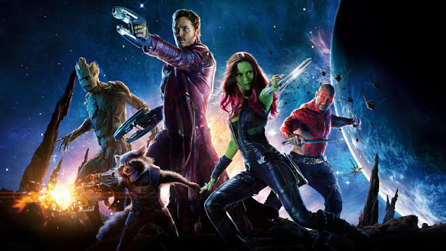 Guardians Of The Galaxy (2014) Hindi Dubbed Full Movie