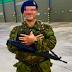 Επιβεβαιώθηκε το νέο περιστατικό «αλβανικού αετού» με «Έλληνα» οπλίτη ! Ανήκει στην ΕΛΔΥΚ !