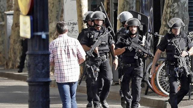 Τα χτυπήματα στην Ισπανία έχουν στόχο τον τρόπο ζωής των δυτικών λαών: Γιατί τόσο μίσος;
