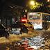 Cidades da Baixada têm problemas com chuvas quase diárias