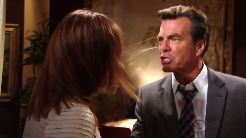The young and the restless during the week of september 12 16 2016