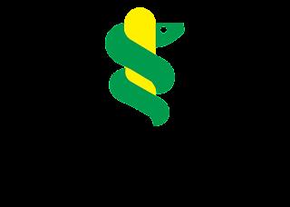 Ministerio de Salud Panama Logo Vector