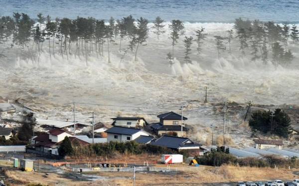 Japan Earthquake and Tsunami: Pictures & Videos | World News Today