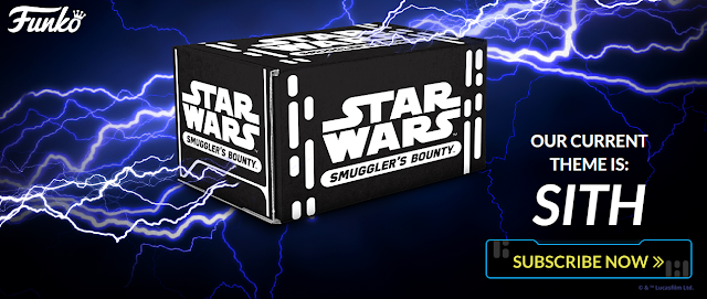 Smuggler's Bounty Sith Banner