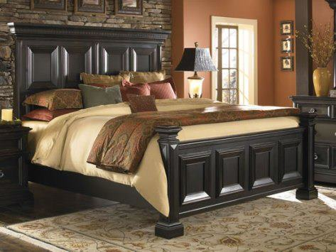 Best Decorating Ideas King Bedroom Sets