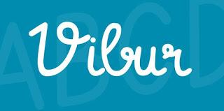 15 Jenis Font Script & Handwritten ini Bagus Digunakan Untuk Membuat Desain Tipografi