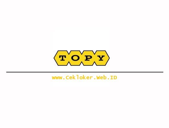 Lowongan kerja Karawang | PT.Topy Palingda Manufacturing Indonesia