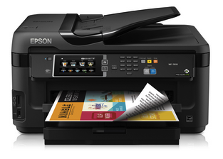 Epson WorkForce 323 ICA Scanner Drivers Download Free
