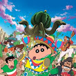 Download Film Crayon Shin-chan: My Moving Story! Cactus Large Attack! (2015) Full Movie