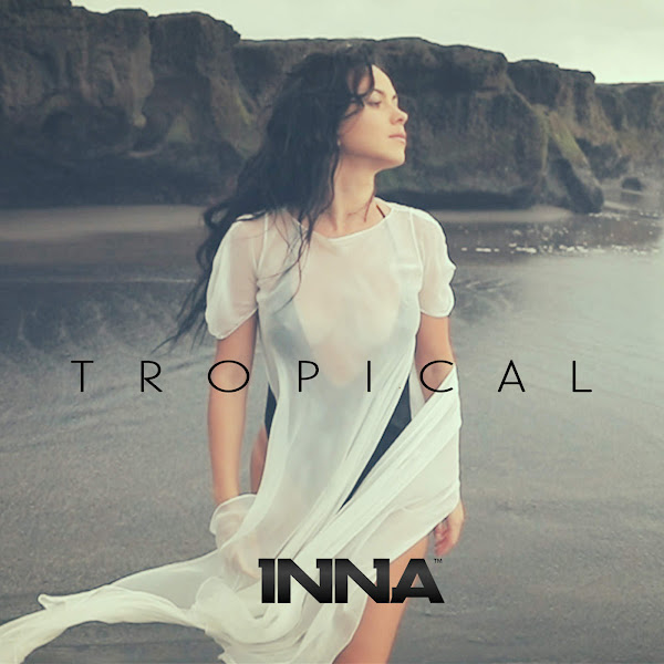 INNA - Tropical - Single Cover