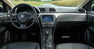 So sánh Toyota Vios với Suzuki Ciaz ảnh 8