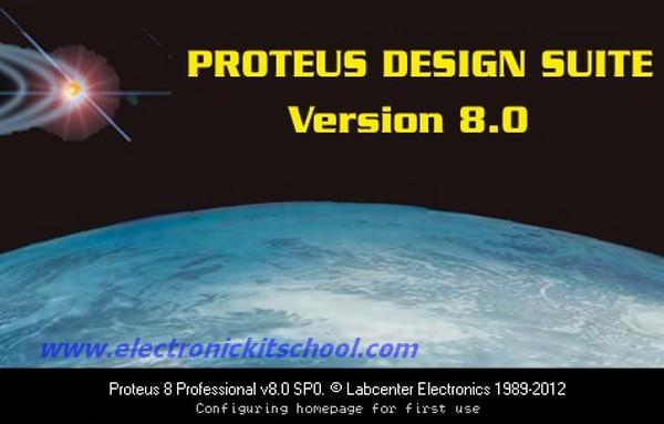 Proteus 8.2 Free Download
