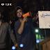 """فيديو مباشر : احتجاجات عارمة بعين تاوجدات بسبب وفاة شاب في مقتبل العمر بسبب """"الاهمال الطبي"""""""