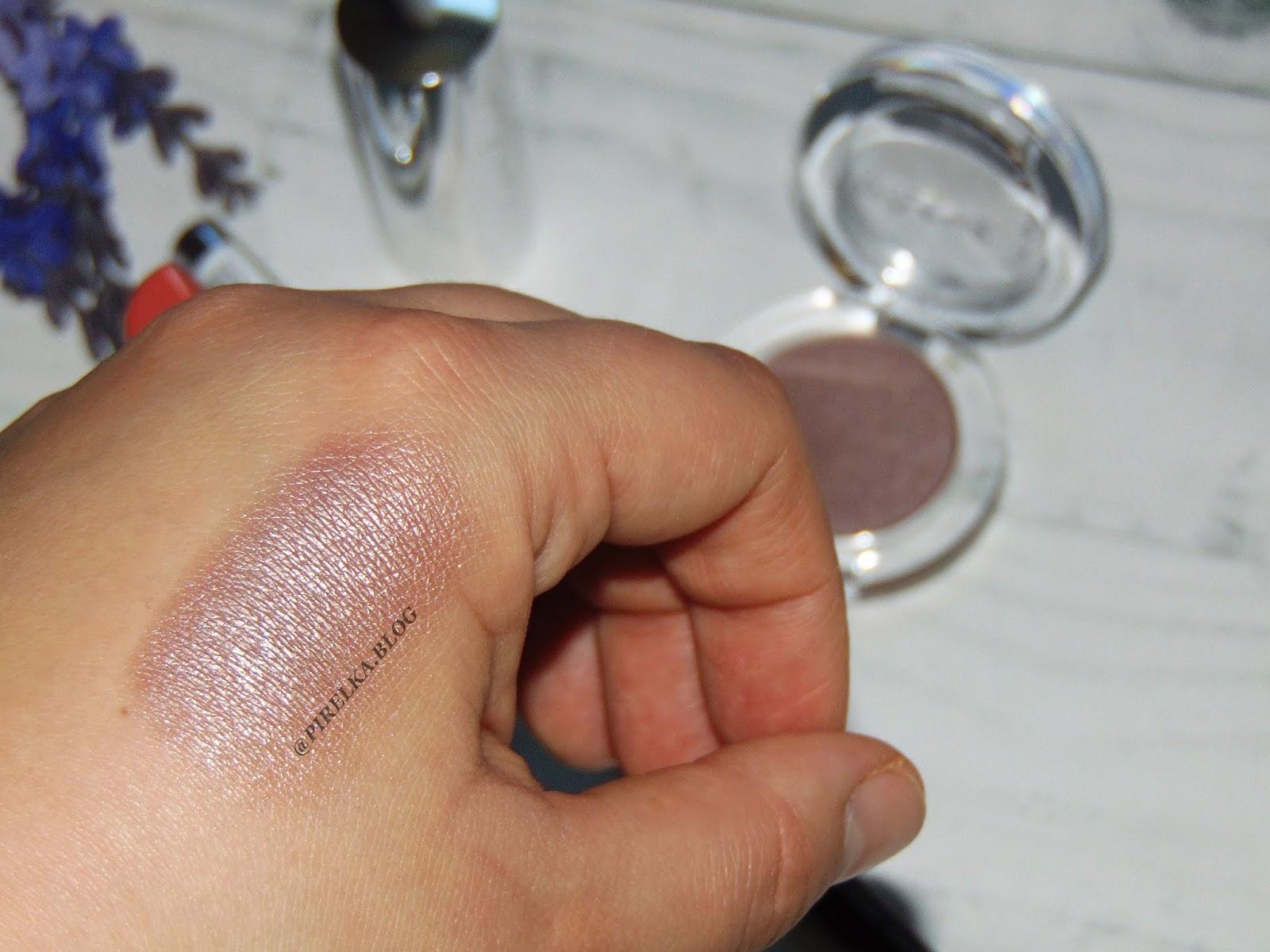 Makijaż dzienny z produktami Lumene