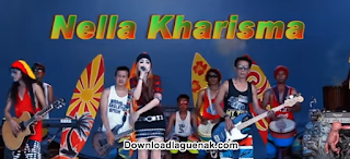 Download Lagu Nella Kharisma Terbaru Basi Mp3