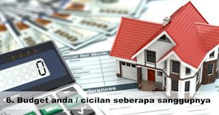 6 Hal Yang Wajib Kamu ketahui saat membeli rumah Pertama