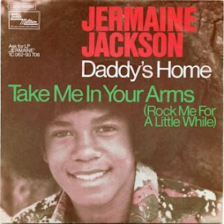 Jermaine Jackson-Daddy's Home