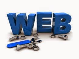 Gambaran Website