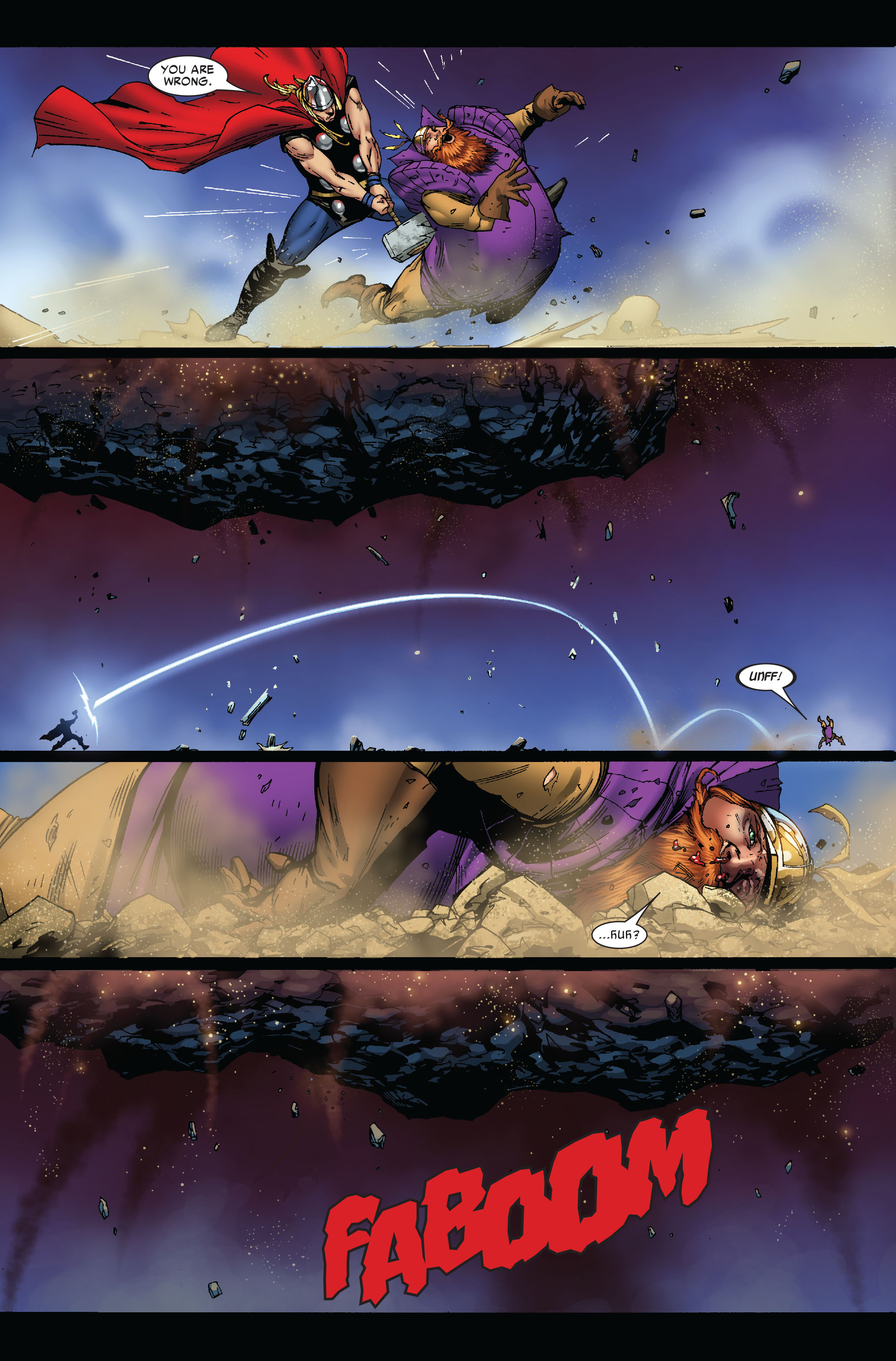 Thor (2007) Issue #608 #21 - English 22
