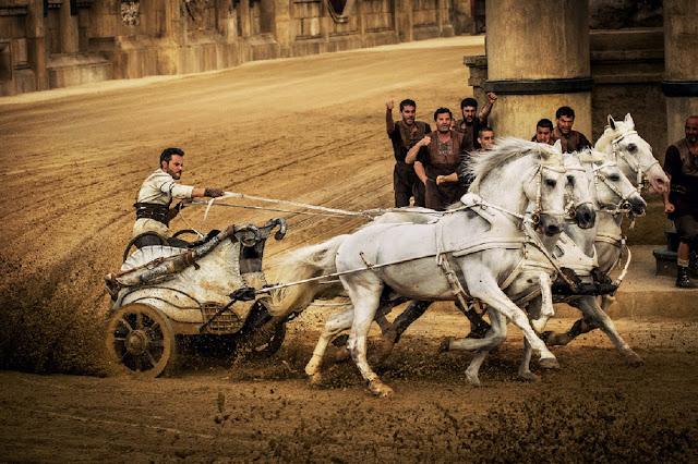 Ben Hur (Ben-Hur) – Recenze