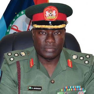 Terrorists disguise as labourers to attack Madagali, Maiduguri –DHQ