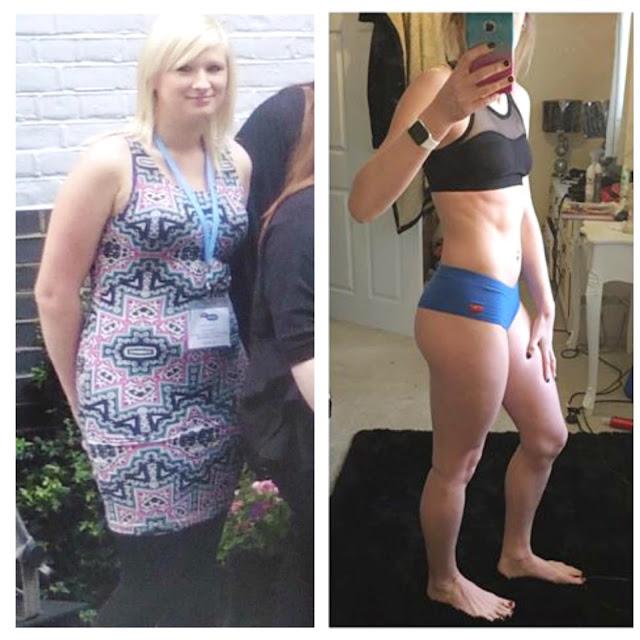 Emily Skye Transformation
