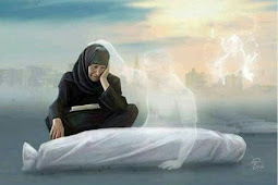 3 Penyesalan Sya'ban (Sahabat Nabi) Sebelum Mati
