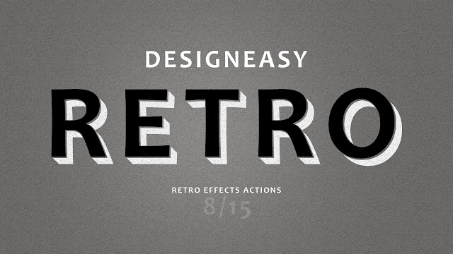 retro%2B8 Retro Effects Actions for Photoshop Available on Adobe Exchange templates