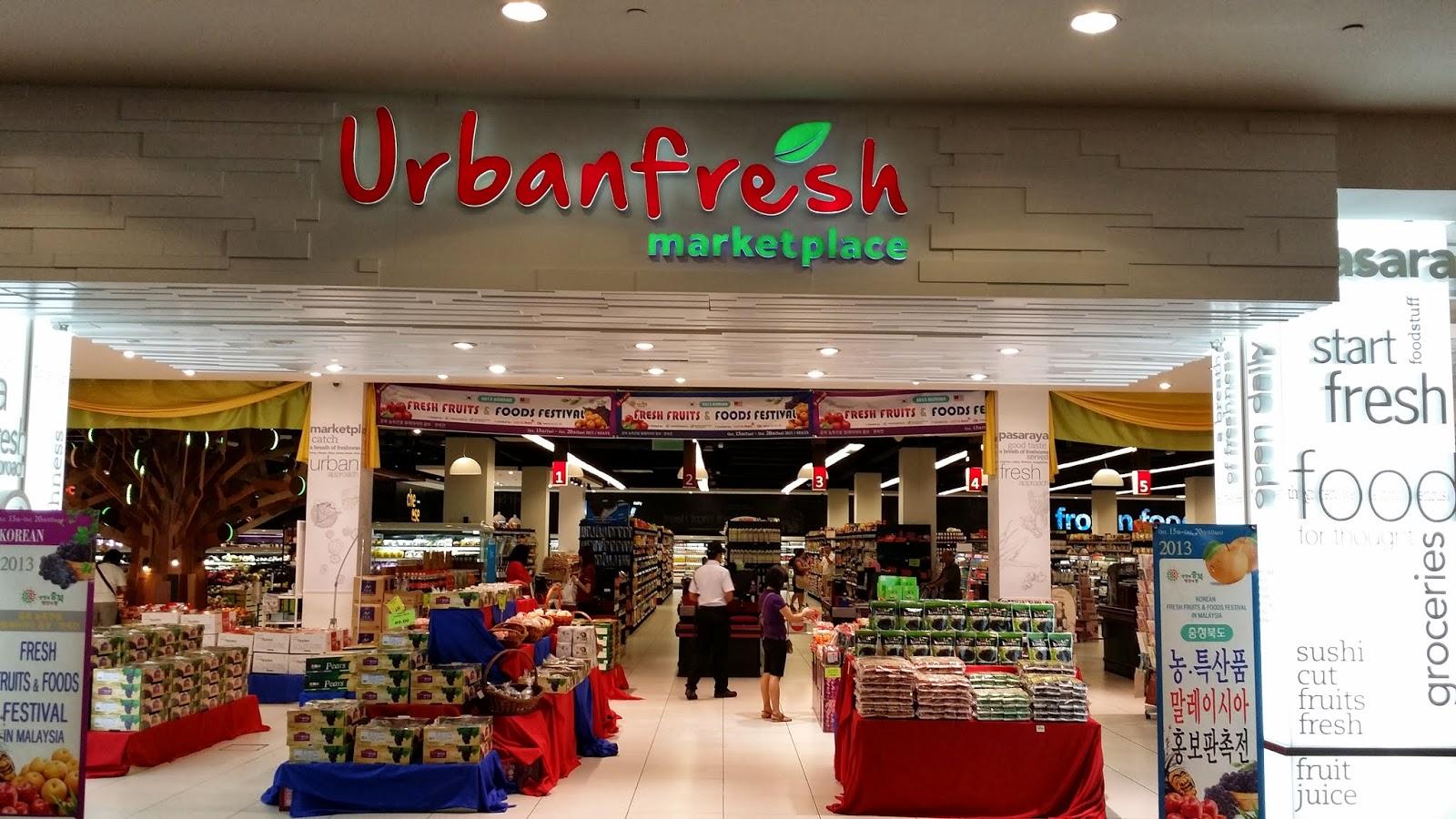 Fresh Euro Food Store