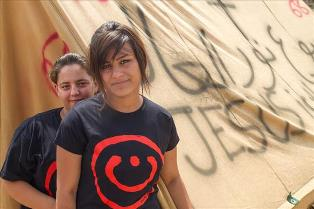 7 Christian girls unbelievably recovered from ISIS militants