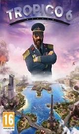 Tropico 6 - Tropico 6 Update.v1.01.Rev.97490-CODEX