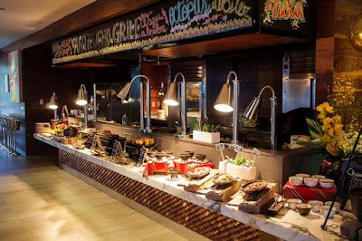 La Mar Miami, Restaurantes peruanos en el mundo, Gastón Acurio