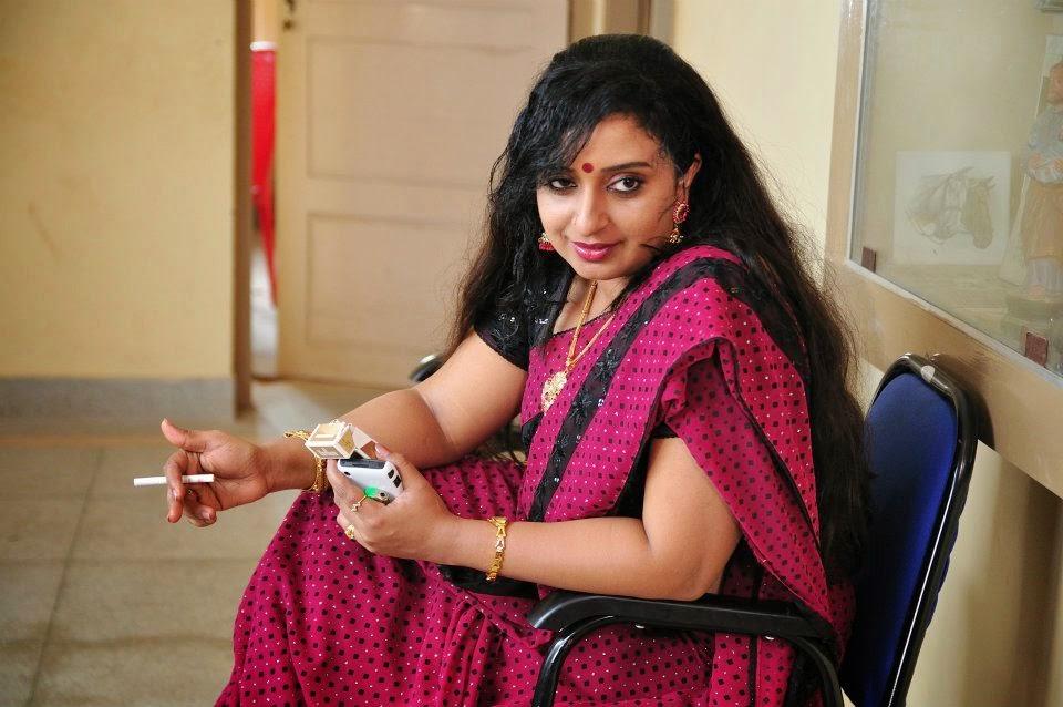 Mallu Aunty Sona Nair Hot Rare Collection - Actress Hot -8581