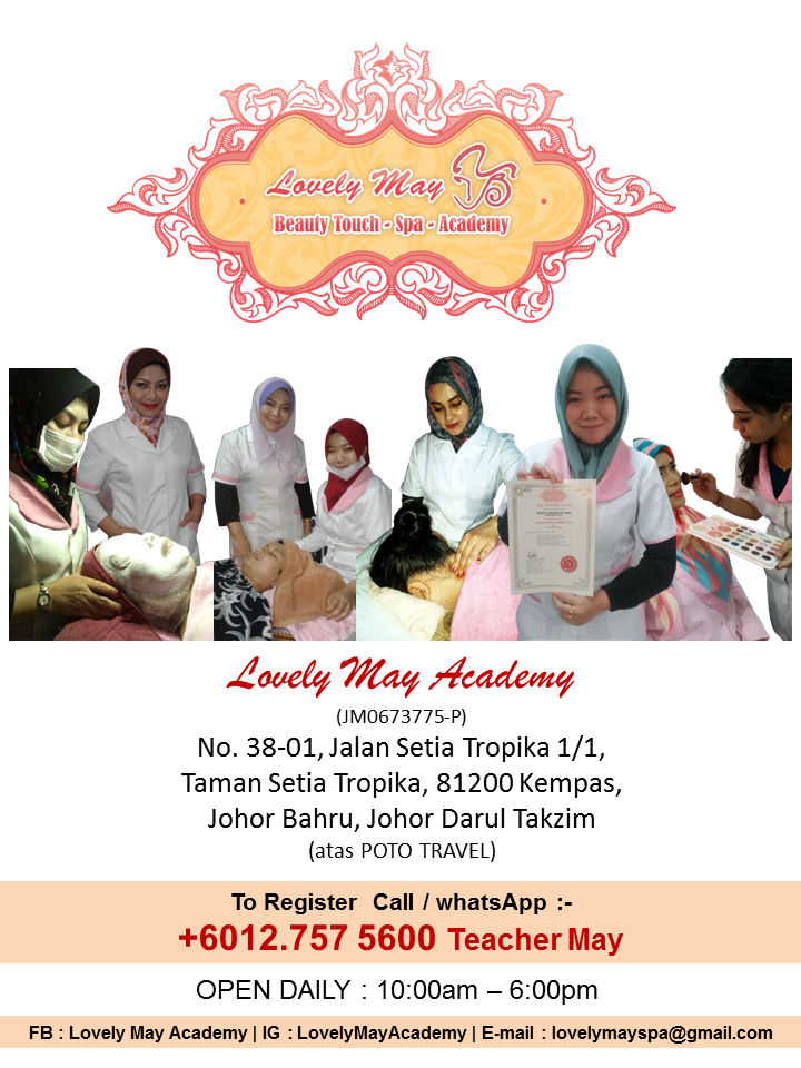 LOVELY MAY ACADEMY